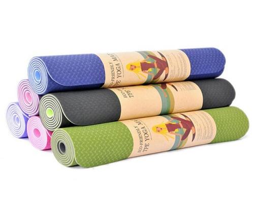 Cách lựa chọn dụng cụ tập yoga tốt nhất hiện nay