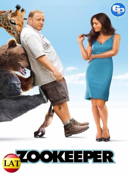 El Guardián del Zoológico (2011) LATINO