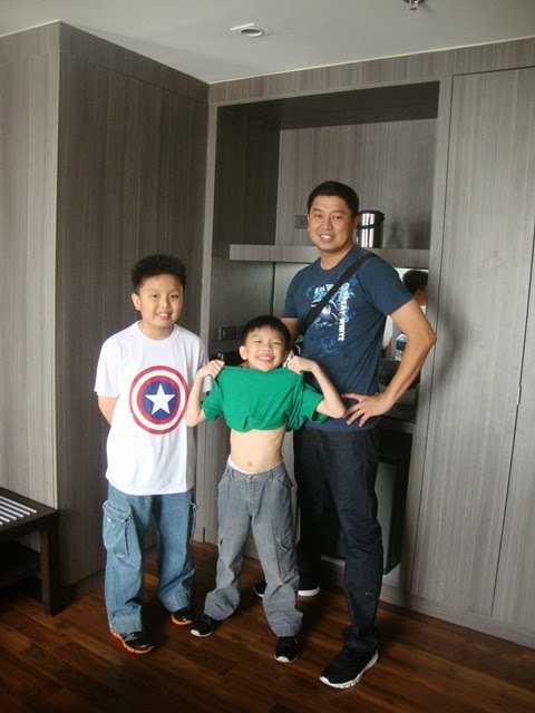 F1 HOTEL MANILA, FORT, FAMILY FRIENDLY HOTEL, STAYCATION