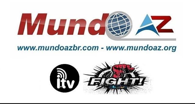 Nova atualização i.TV Fight 4K CCM SKS 58W