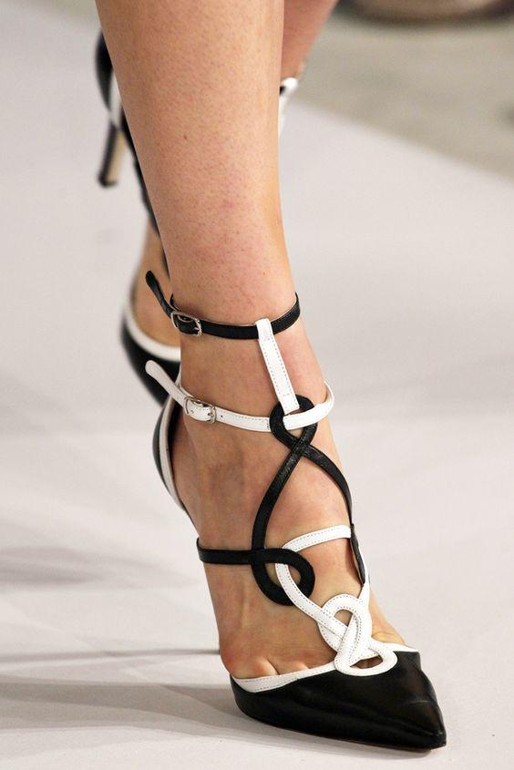 6 Gorgeous heel ideas