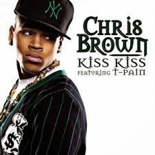 T-Pain Kiss Kiss Chris Brown Lyrics