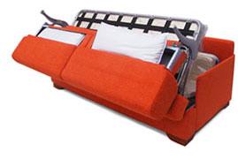 Divani blog tino mariani il divano letto compatto for Divano letto 150