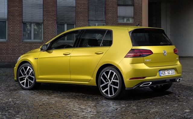 Volkswagen Golf 1.4 TSI  Highline DSG Teknik Özellikleri ve Fiyatı