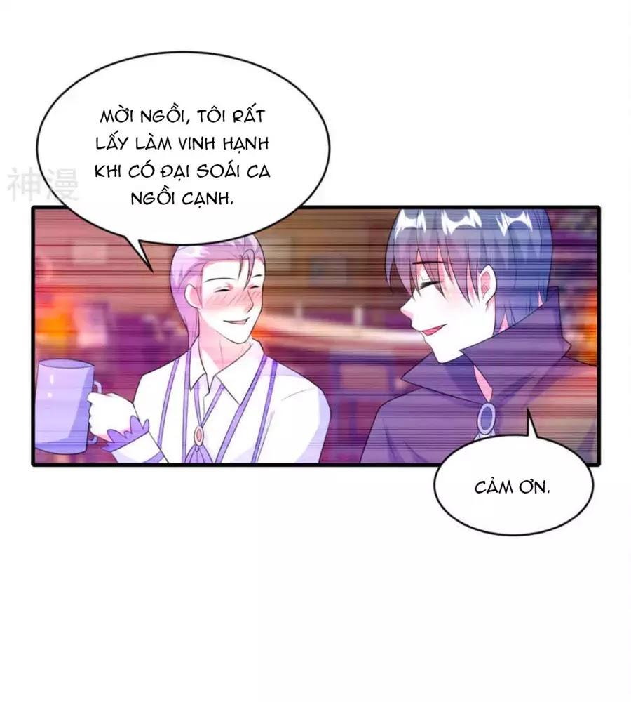 Nguyệt Dạ Hương Vi Lai chap 66 - Trang 1