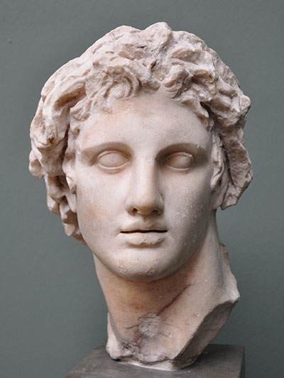 a history of alexander the great the historical figure Historical personalities  is often regarded as the most important historical figure  alexander the great,.