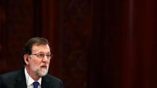 PP usó dinero público para campaña electoral de Rajoy en 2008