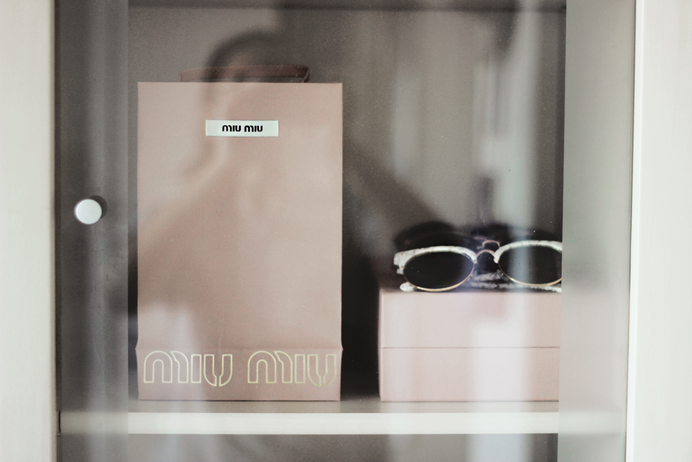miu miu sunglasses aimerose fashion blog