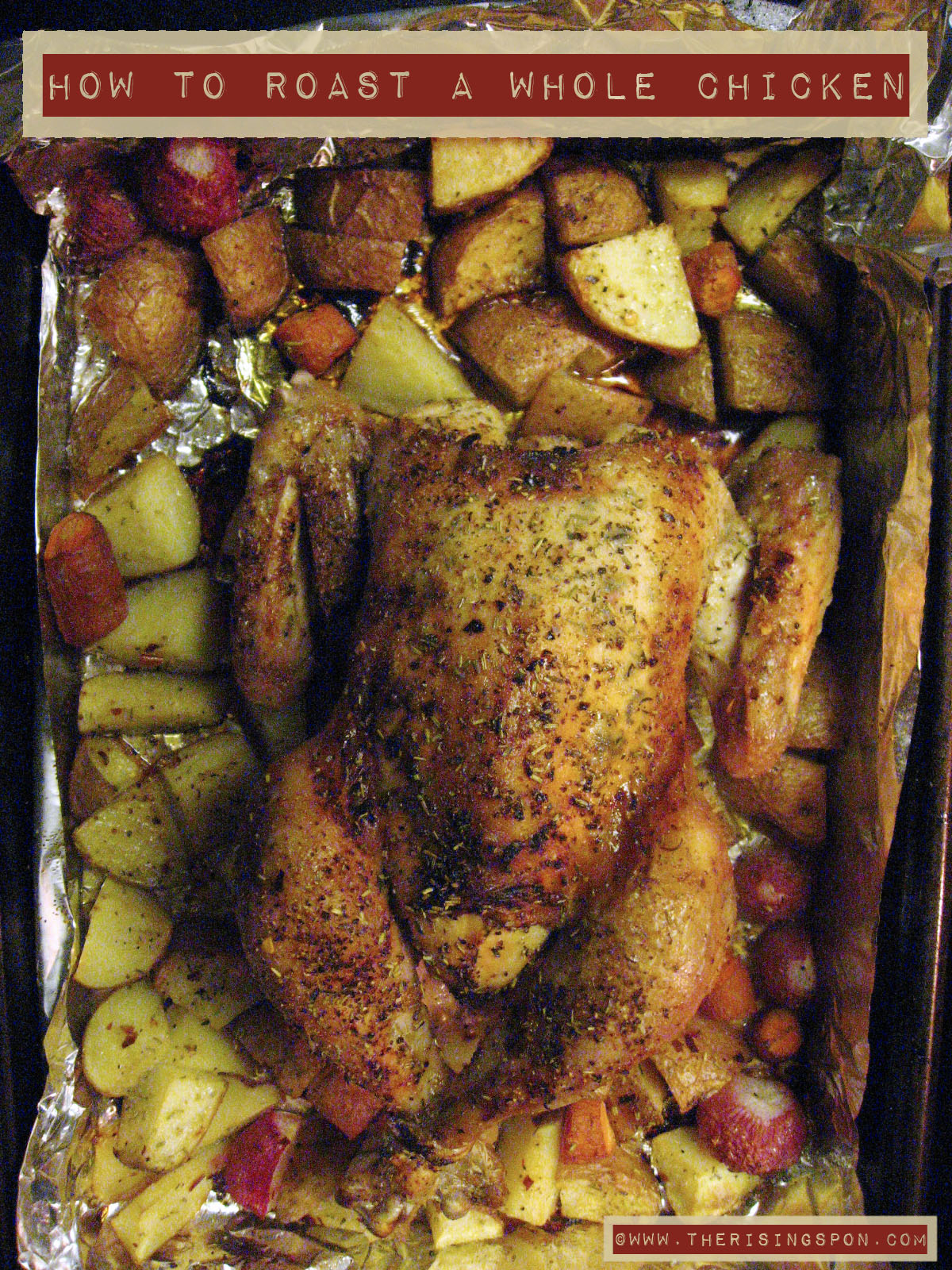 How to roast a whole pastured chicken a real food money saver how to roast a whole pastured chicken a real food money saver forumfinder Choice Image