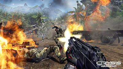Dowload Game Crysis Warhead PC