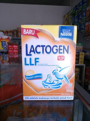 Susu Formula untuk Bayi Kurang Berat Badan