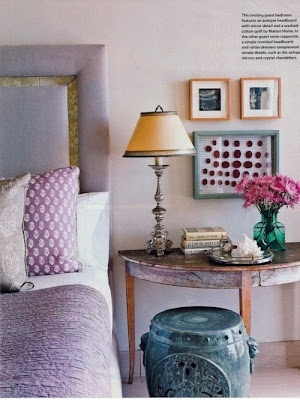The Peak Of Tr 232 S Chic Boudoir Of The Day