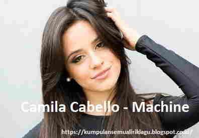 Lirik LBad Things with Camila Cabello ft Machine Gun Kelly
