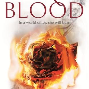 FIREBLOOD (Frostblood #2) - by Elly Blake