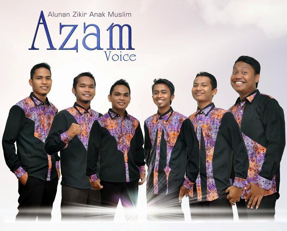 Azam Voice