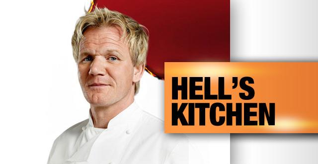 Hell S Kitchen Season  Episode  Stream
