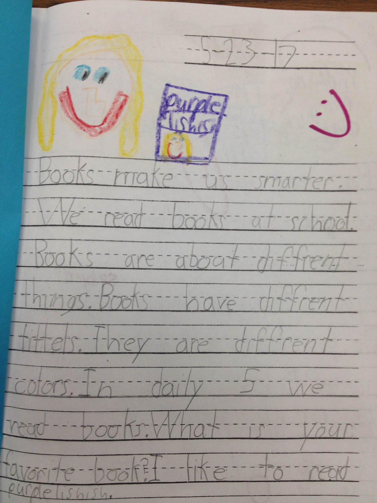 What The Teacher Wants Journaling Tips For Kids Makes Pretty Dang Good Writers