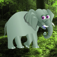 Bigescapegames Feed the Thirsty Elephant