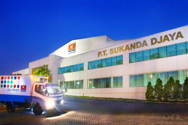 Lowongan Kerja PT. Sukanda Djaya (Diamond Cold Storage), Lulusan SMA, SMK, D3, S1,  Dengan Posisi : Training Officer, Engineering Supervisor, Sales Executive, Etc