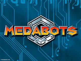 Ver Medabots Online