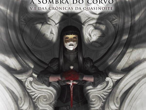 Resenha: Nevernight - A sombra do corvo - Crônicas da Quasinoite #1 - Jay Kristoff
