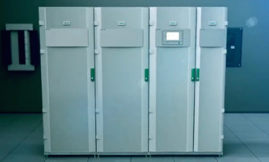 Schneider Electric Galaxy VM