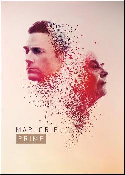 Marjorie Prime Dublado