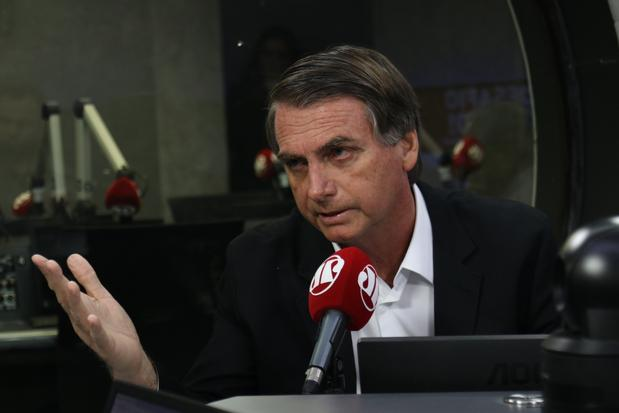 """Ao explicar R$ 200 mil da JBS, Bolsonaro admite que PP recebeu propina: """"qual partido não recebe?"""""""