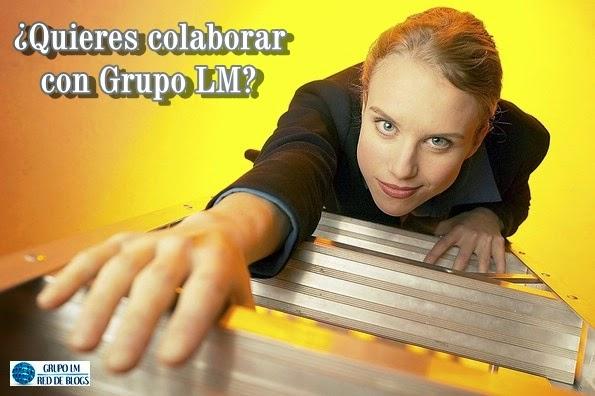 Colaborar con Grupo LM