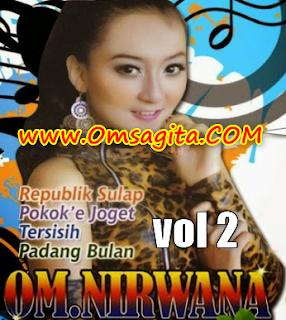 Lagu Mp3 Nirwana Terbaru 2017 Vol 2 Full Album