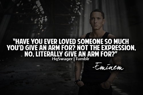 good relationship songs by eminem