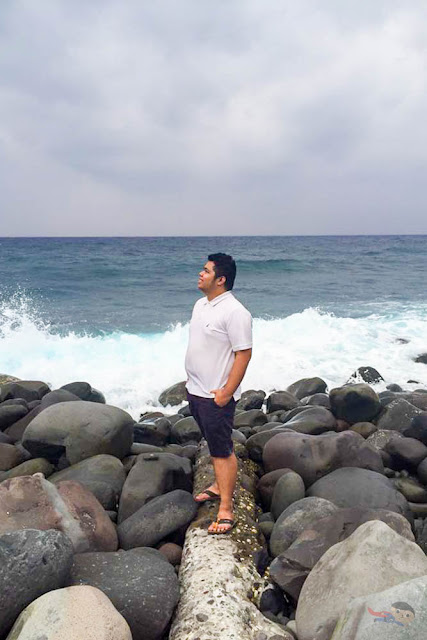 Fitz Balba in Batanes, Travel Blog