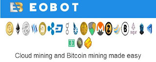 bitcoin cloud mining, BTC cloud mining, Eobot review