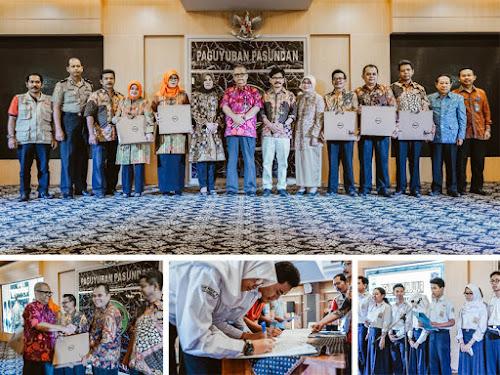 UN Jujur Disdik Kota Bandung