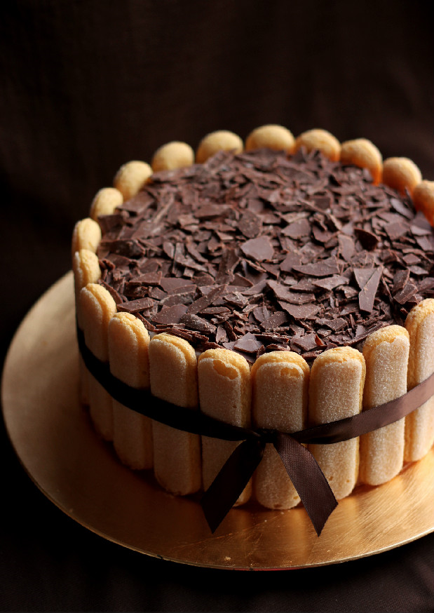 Tiramisu Layer Cake Culinary Couture Bloglovin