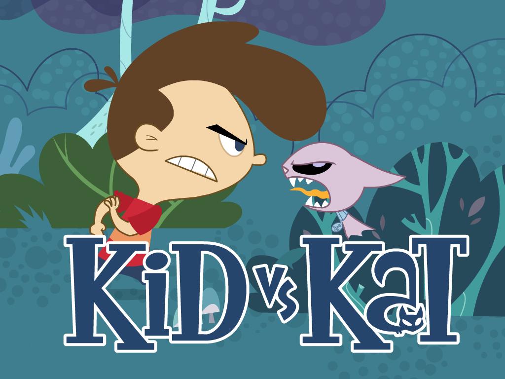 Kid Vs Kat New Episodes In Hindi 720p 1