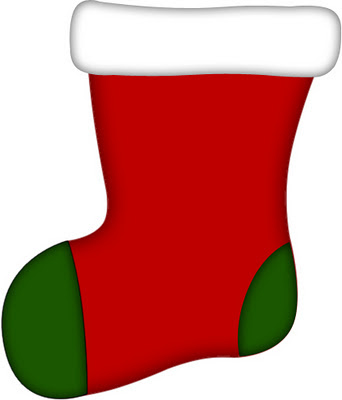 Resource image within free printable christmas stocking pattern