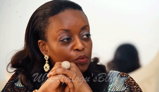 BREAKING News: Court Orders Interim Forfeiture of Diezani's Assets