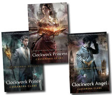 Epub ebooks free download january 2017 enter the secret world of the shadowhunters with this epub complete set that includes clockwork angel clockwork prince and clockwork princess fandeluxe Images