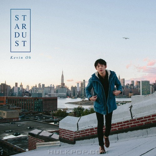 KEVIN OH – Stardust – EP (ITUNES PLUS AAC M4A)