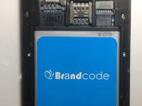 firmware brandcode b73
