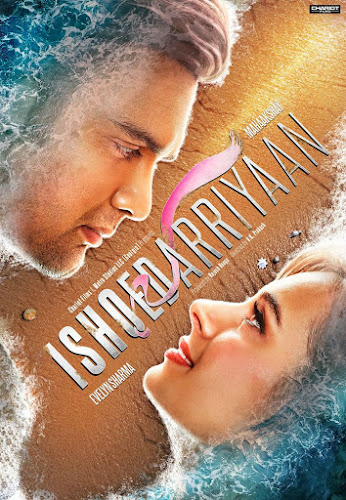 Ishqedarriyaan (2015) Movie Poster No. 2