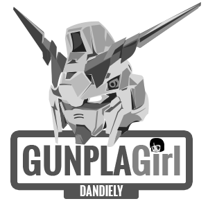 Gunpla Girl dandiely ♥