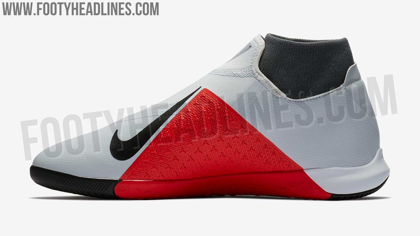 Leaked Adidas Shoes