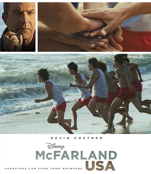 فیلم دوبله: مک فارلند، آمریکا (2015) McFarland, USA