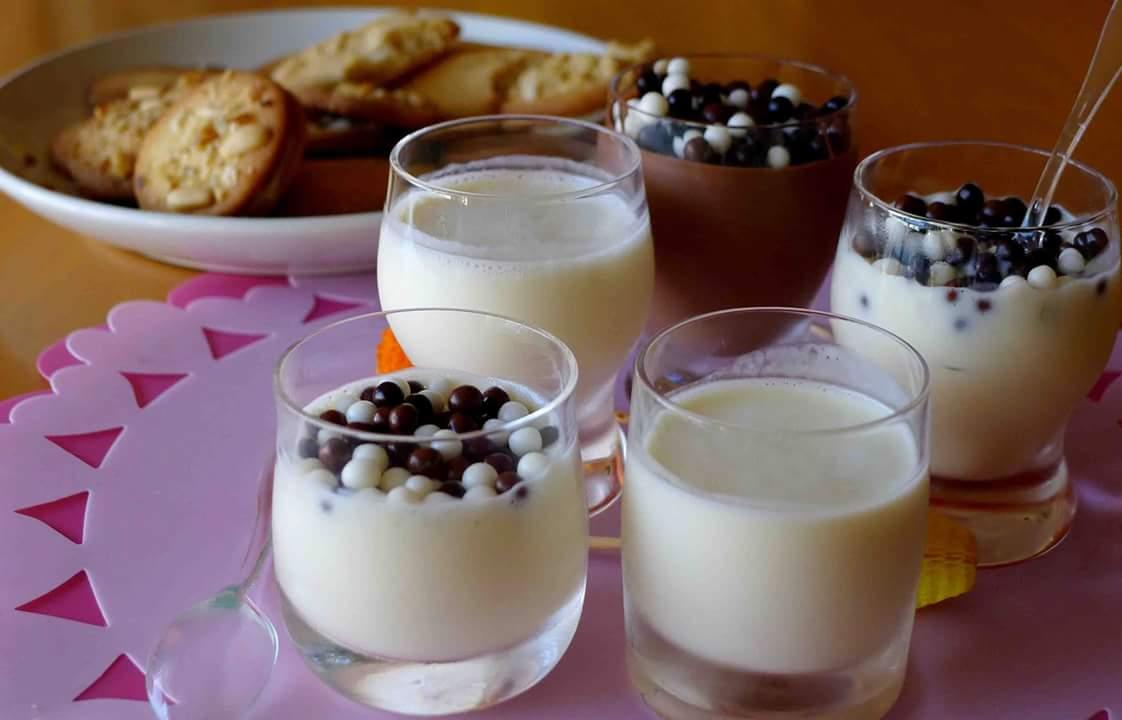 Cocinar sin miedo postre de chocolate r pido y f cil - Cocinar facil y rapido ...