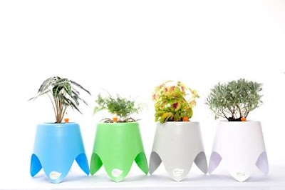 Creative Planters and Modern Flowerpot Designs (15) 12
