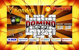 Panduan Cara Bermain Judi Domino Online VBandar.info