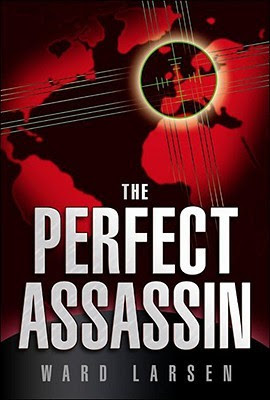 Ward Larsen – A Peppy Author Interview with The Perfect Assassin series