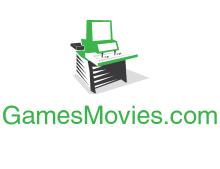 GamesMovies